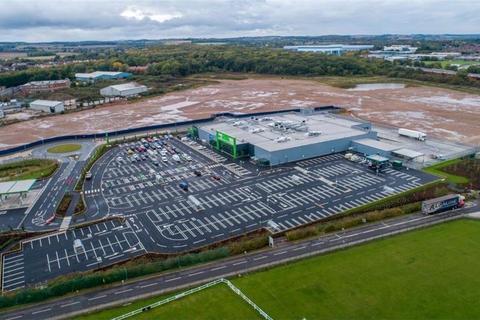 Land for sale - Plot 12, Vesuvius , Sandy Lane, Worksop, Nottinghamshire, S80 3EZ