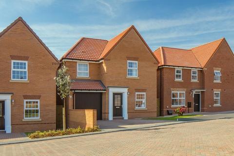 3 bedroom detached house for sale - Plot 267, Abbeydale at Hesslewood Park, Jenny Brough Lane, Hessle, HESSLE HU13