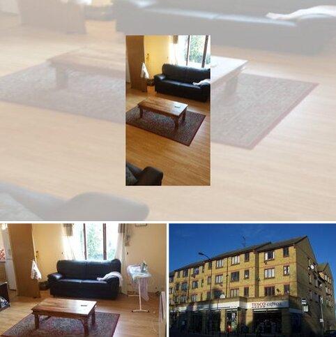 3 bedroom flat to rent - Lewisham Way, Deptford (Zone 2) SE4
