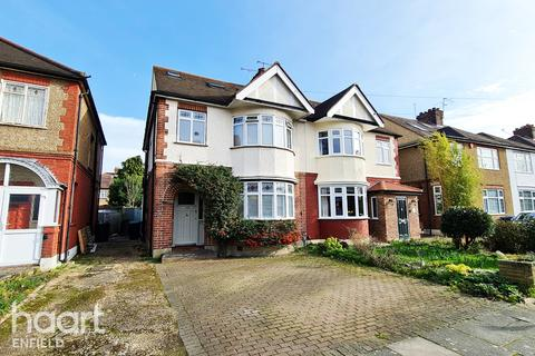 4 bedroom semi-detached house for sale - Churchbury Lane, Enfield