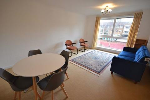 1 bedroom flat to rent - North Avenue, Stoneygate, Leicester, LE2 1TL