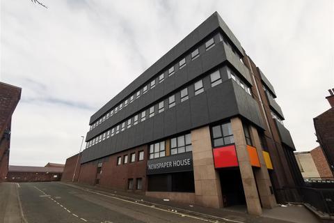 1 bedroom apartment to rent - Newspaper House, High Street, Blackburn