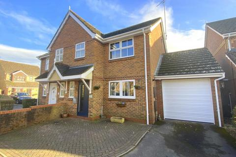 3 bedroom semi-detached house for sale - Sycamore Court, Poulner, BH24 3LU