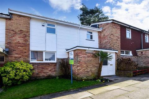 3 bedroom terraced house for sale - Halley Close, Crawley, West Sussex