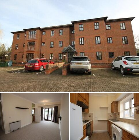 2 bedroom retirement property for sale - Town Mill, Overton RG25