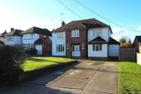 4 bedroom detached house for sale - Vicarage Lane, Great Baddow, Chelmsford, Essex, CM2