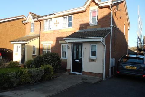 3 bedroom semi-detached house to rent - Rixton Grove, THORNTON CLEVELEYS, FY5 4PU