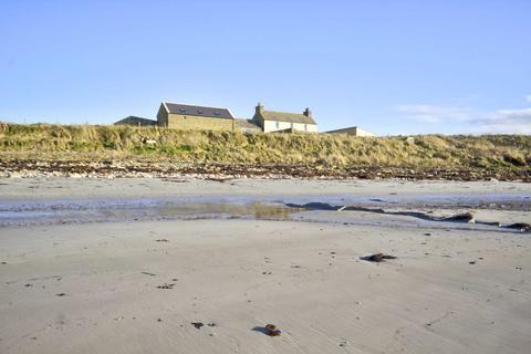 3 bedroom detached house for sale - Mucklehouse, Sandwick, St Margarets Hope, South Ronaldsay, Orkney KW17 2RJ