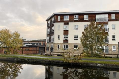2 bedroom apartment for sale - BOATMANS WHARF, VIEW CROFT ROAD, SHIPLEY, BD17 7DT