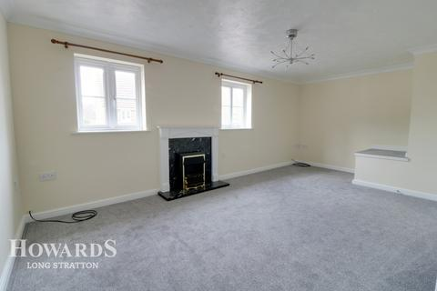 1 bedroom apartment for sale - Petersfield Close, Long Stratton