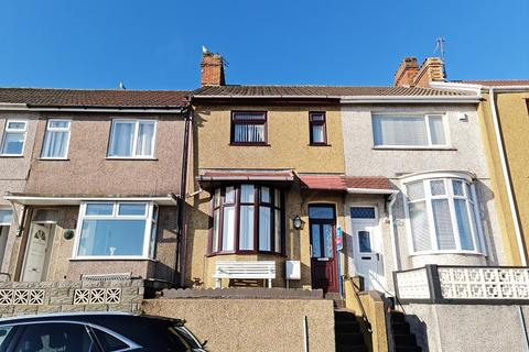 3 bedroom terraced house for sale - Bay Street, Port Tennant, Swansea, City And County of Swansea.