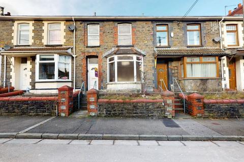 3 bedroom terraced house for sale - Brynmair Road, Aberdare, CF44 6NB