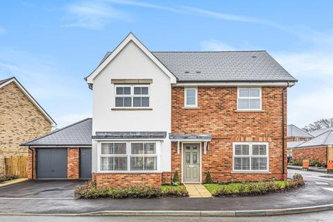 4 bedroom detached house for sale - Weston Avenue, Broadbridge Heath, RH12