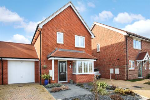 3 bedroom link detached house for sale - Monks Road, Earls Colne, Colchester, CO6
