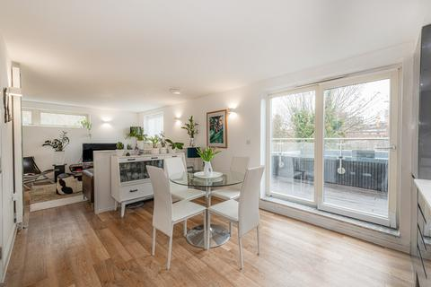 2 bedroom apartment for sale - Parkview Apartments, Brookmill Road, London, SE8