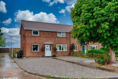 3 bedroom terraced house for sale - Margrave Lane, Garthorpe, Scunthorpe, Lincolnshire, DN17 4RS