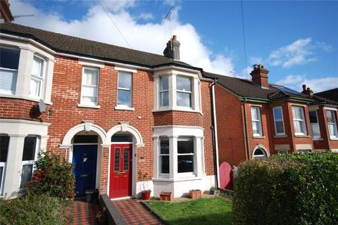 5 bedroom semi-detached house for sale - Wain-a-Long Road, Salisbury, SP1