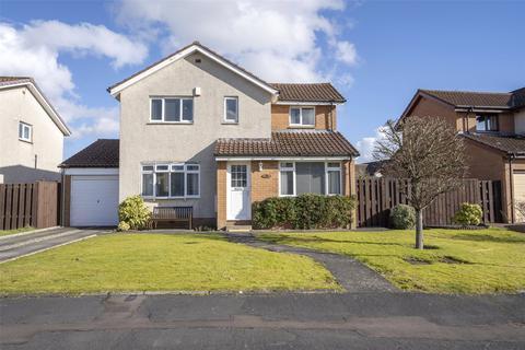 4 bedroom detached house for sale - 55 Kenningknowes Road, Stirling, FK7