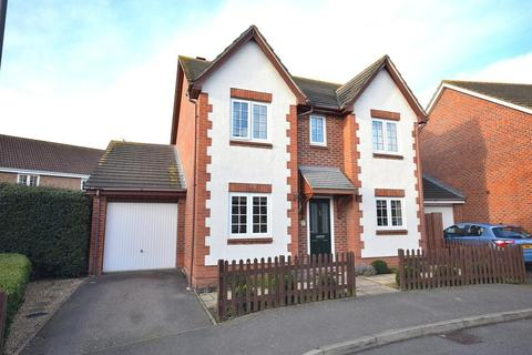 4 bedroom detached house for sale - Abbotsmead, Heybridge, Maldon, Essex, CM9