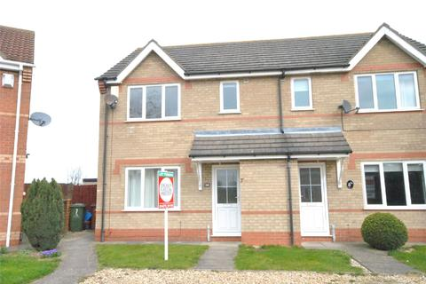 3 bedroom semi-detached house to rent - Meadow Croft, Waltham, Grimsby, Lincolnshire, DN37