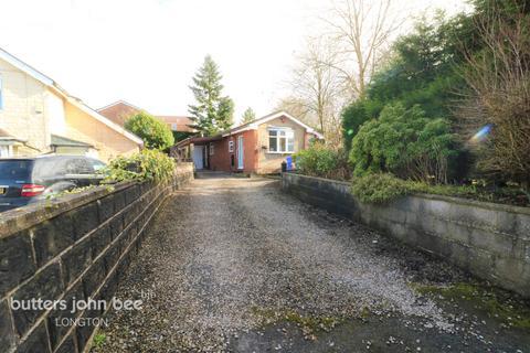 2 bedroom detached bungalow for sale - Star & Garter Road, Stoke-On-Trent