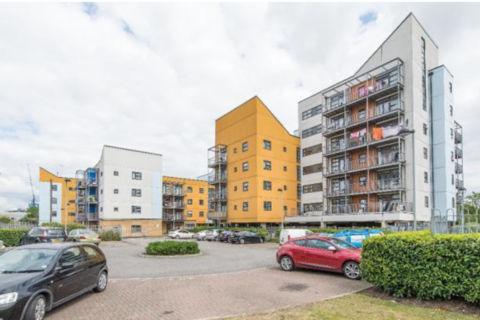 2 bedroom apartment to rent - Maltings Close , Bow E3