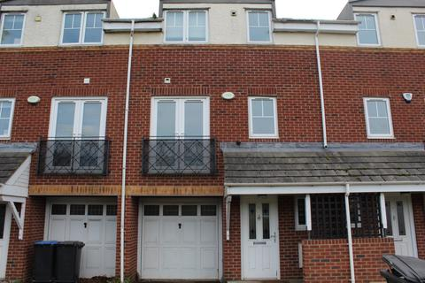 3 bedroom terraced house to rent - Charlesworth Close, Bowburn, County Durham, DH6