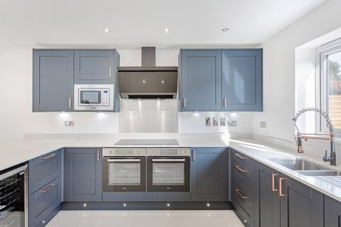 4 bedroom detached house for sale - St. Johns Crescent, Stansted, Essex, CM24