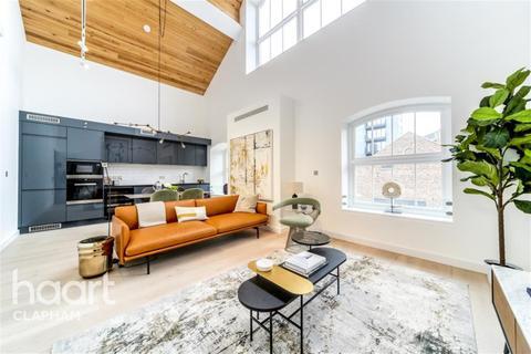 3 bedroom flat to rent - Wandsworth, London, SW18