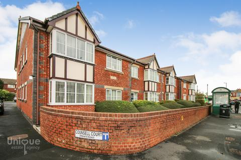 1 bedroom flat to rent - Counsell Court, Thornton-Cleveleys, Lancashire, FY5