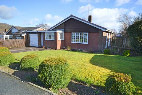 3 bedroom bungalow for sale - Dolforgan View, Kerry, Newtown, Powys, SY16