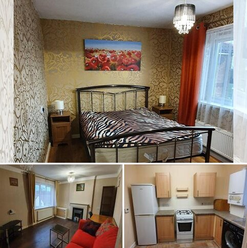 1 bedroom flat to rent - Manor Park