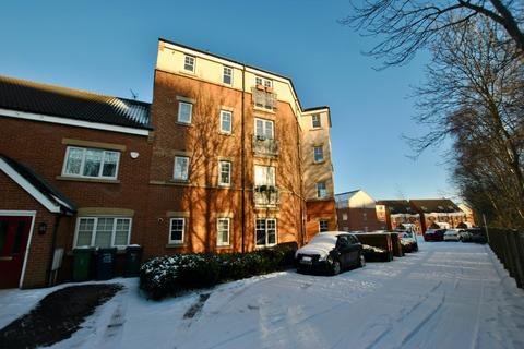 2 bedroom apartment to rent - Sanderson Villas, Gateshead NE8