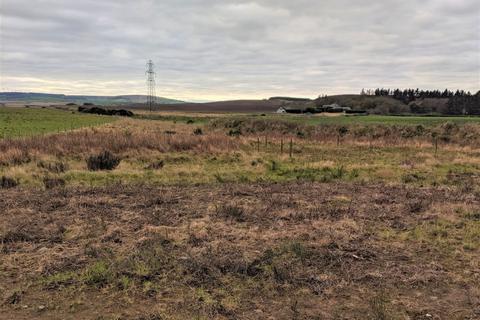 Flat for sale - Land at Rose Cottage, The Gash, New Pitsligo, Fraserburgh, AB43