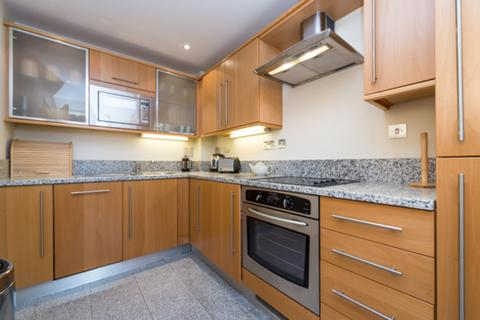 1 bedroom flat for sale - Caraway, Cayenne Court, London Bridge, SE1