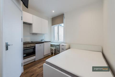 Studio to rent - Bloemfontein Road, Shepherds Bush, London, W12 7BX