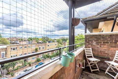 3 bedroom apartment for sale - Rotherfield Street, Canonbury, N1