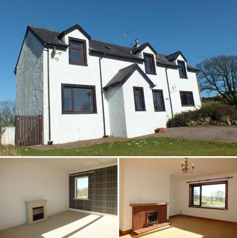 4 bedroom detached house for sale - Brora, Culdoach Road, Tongland, Kirkcudbright. DG6 4LU