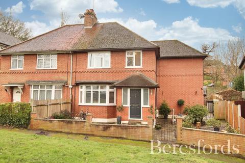 4 bedroom semi-detached house for sale - Warleywoods Crescent, Brentwood, Essex, CM14