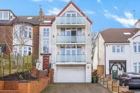 6 bedroom semi-detached house for sale - Canonbie Road, Forest Hill