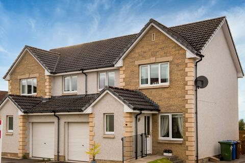 3 bedroom semi-detached house to rent - Greenwood Gardens, Milton Of Leys, Inverness, IV2