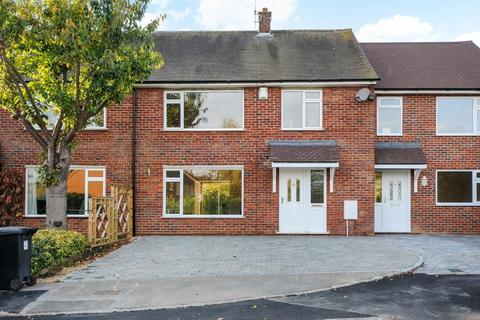 4 bedroom terraced house to rent - Clifton Hampden,  Abingdon,  OX14
