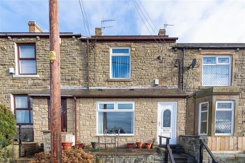 3 bedroom terraced house for sale - Durham Road, Leadgate, Consett, DH8 7QY