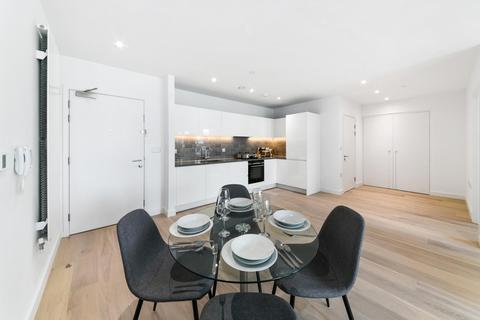 1 bedroom apartment for sale - Carrick House, Royal Wharf, London, E16