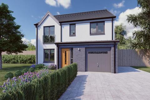4 bedroom detached villa for sale - Plot 61, Hayside at Hillhead Heights, Kilmarnock Road KA5