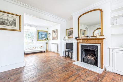 3 bedroom house to rent - Hanover Gardens London SE11