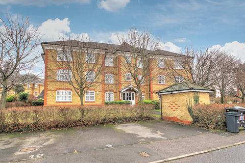 1 bedroom flat for sale - 2 Buchanan Close, LONDON, N21
