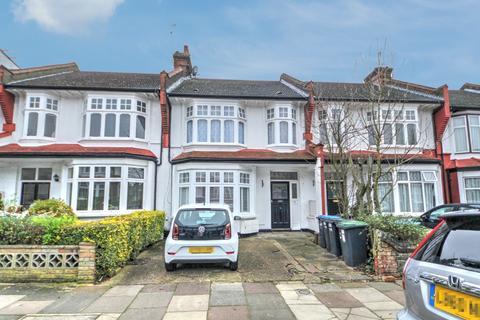 1 bedroom flat for sale - Caversham Avenue, London, N13