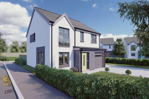 4 bedroom detached villa for sale - Plot 1 , Highfield at Hillhead Heights, Kilmarnock Road KA5