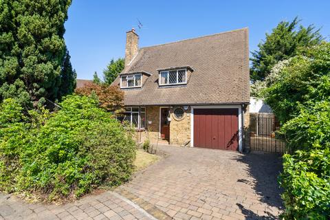 4 bedroom detached house for sale - Blagdens Close, London, N14